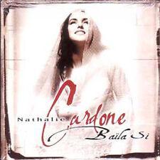 ☆ CD SINGLE Nathalie CARDONEBaila si 2-track card lsleeve inc luna extended mix
