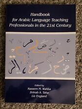 Handbook for Arabic Language Teaching Professionals in the 21st Century...