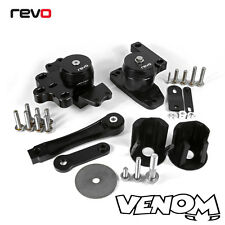 REVO Performance 3 Piece Engine Mounts Set Seat Leon 1P  - 9RV511M500102