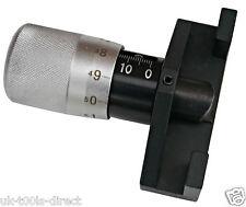 Correa Distribución Dentada tensión calibre calibre Cinturón de leva de tensión del motor de coche universal