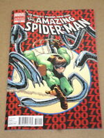 AMAZING SPIDER-MAN, VOL. 2 # 700 - 2ND PRINT