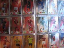 30 Fan Favorites SET Panini Adrenalyn Xl Card Box UEFA Champions League 2013 NEW