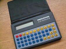 Cal innovazioni GCSE traduttore 12x7x1cm..........................41