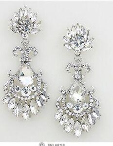 VINTAGE 1940\u2019s Kramer Austrian Crystals set