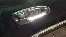 holden wh statesman chrome outer door handle 1 only