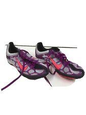 Nike Jana Star xc, women's cross county shoe, Purple/White, sz W5.5. Nwob.