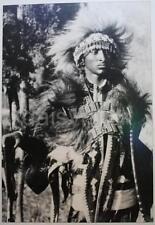 Haile Selassie Tafari Makonnen 1908 Africa Ethiopia  7x5 Inch Reprint Photo
