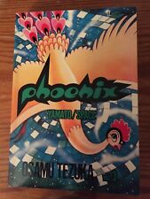 Phoenix Manga Vol 3 Yamato/Space by Osamu Tezuka In English, comic