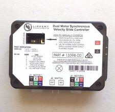 RV MOTORHOME Lippert Schwintek 13398-D0 C2 Synchronous Velocity Slide Controller