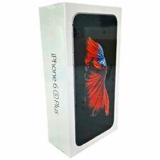 Apple iPhone 6s Plus 128gb Space Gray Factory Unlocked MINT