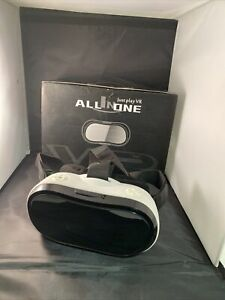 Just Play VR All in One Virtual Reality Headset