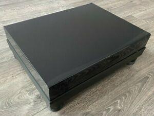 1 x Dust Cover Lid For Technics SL 1200 1210 MK2, M3D, MK5, MK5G, MK7 Bespoke