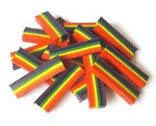 16 x Rainbow Crayons ** Children's Art + Craft **