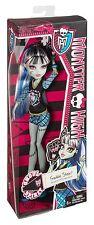 Mattel Monster High BDF08 - Monster-Fan Frankie Stein NEU Verpackung beschädigt