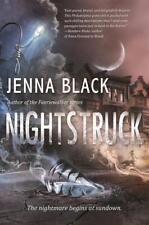 Nightstruck von Jenna Black (2017, Taschenbuch)