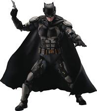 Jl Movie Dah-009 Dynamic 8-Ction Batman Tactical Beast Kingdom