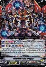 Cardfight!! Vanguard: Schwarzschild Dragon V-BT04/009EN RRR