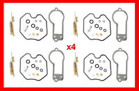 KR Carburetor Carb Rebuild Repair Kit HONDA CB 750 K Four 1978'