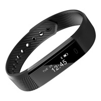 NEW Fitbit Smart Band Distance+Sleep Monitor Wristband Fitness Calories Counter