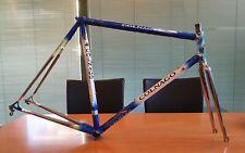 COLNAGO MASTER vintage italian steel road frameset COLUMBUS GILCO EXCELLENT