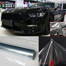 Entire Auto Wrap Invisible Clear Paint Protection Vinyl Sticker 50FT x 5FT - AB