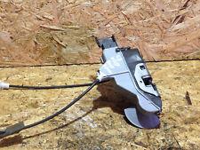 CITROEN C3 09-16 N/S NEARSIDE PASSENGER FRONT SIDE DOOR LOCK A04968