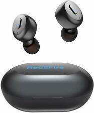 True Wireless Earbuds with Immersive Sound, Red2Fire Ipx7 Waterproof Bluetooth