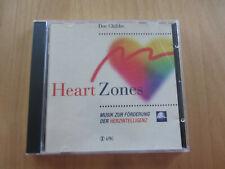 Heart Zones - Doc Childre - Musik zur Förderung der Herzintelligenz