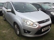 11 FORD C-MAX 2.0 TDCI TITANIUM, NAVIGATION, LEATHER, PRIVACY GLASS, LOVELY