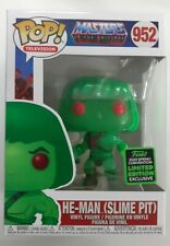 Funko Pop!He-man Slime Pit Spring Convention eccc 20 Motu 952