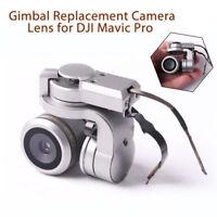 For DJI Mavic Pro Gimbal Camera Assembly 4K Video Camera Arm W/ Flat Flex Cable