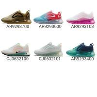 Nike Wmns Air Max 720 Women Kids Junior GS Running Shoes Sneakers Trainer Pick 1