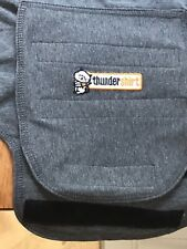THUNDERSHIRT FOR CATS Anxiety Calming Jacket Heather Gray Large Over 13 Pounds