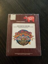 Sgt. Pepper's Lonely Hearts Club Band Movie Soundtrack 8-track Tape Sealed NOS!
