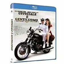 Blu Ray UFFICIALE GENTILUOMO *** Richard Gere, Lisa Blount ***....NUOVO