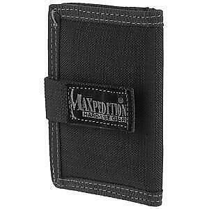 Maxpedition Urban Wallet (Black)