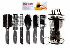 Women's Hair Brushes & Combs with Heat retaining