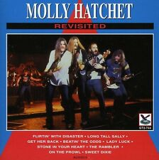 Molly Hatchet - Revisited [New CD]