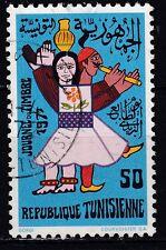 TUNESIE  JAAR 1971  NR. Y&T 708 ° (L11)