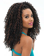 Softex Dread Loc Braid Bulk Hair 100% Kanekalon Janet Natural Lock Twist 2X
