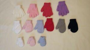 Baby Magic Mittens & Childrens Magic Gloves & Mittens New For Boy & Girls