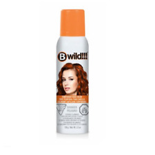 Jerome Russell B Wild Temporary Hair Color Spray(3.5 oz)-  Tiger Orange (97525W)