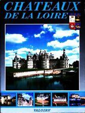 Châteaux de la Loire - Collectif - Livre - 70910 - 2309550