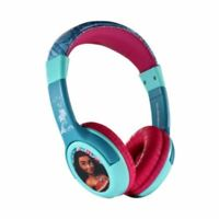 Disney Moana Stereo Wired Headphones Headset Adjustable Earphone by Volcano