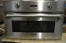 "Thermador Professional 30"" Ss Single Steam Convection Wall Oven Pso301M"