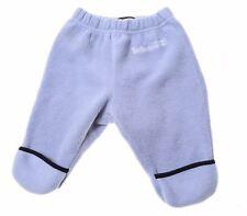 Timberland Chicos Polar Pantalones de Poliéster 3-6 meses W16 L7 Gris