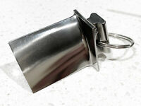 RAF Panavia Tornado Rolls Royce Jet Engine Blade Keyring Perfect Aviation Gift
