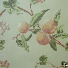 10sr Waterhouse Historic Museum Repro Fruit Wallpaper