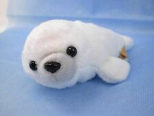 Baby Seal Plush (S) cute & realistic (LB)