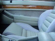 Kit Rigenera Colore Spallina Pelle Maserati Ghiaccio interni colourlock Zagato